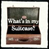 Thumbnail image for Introducing: What's in My Suitcase?