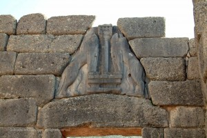 Touring Ancient Mycenae with Kids~Part One