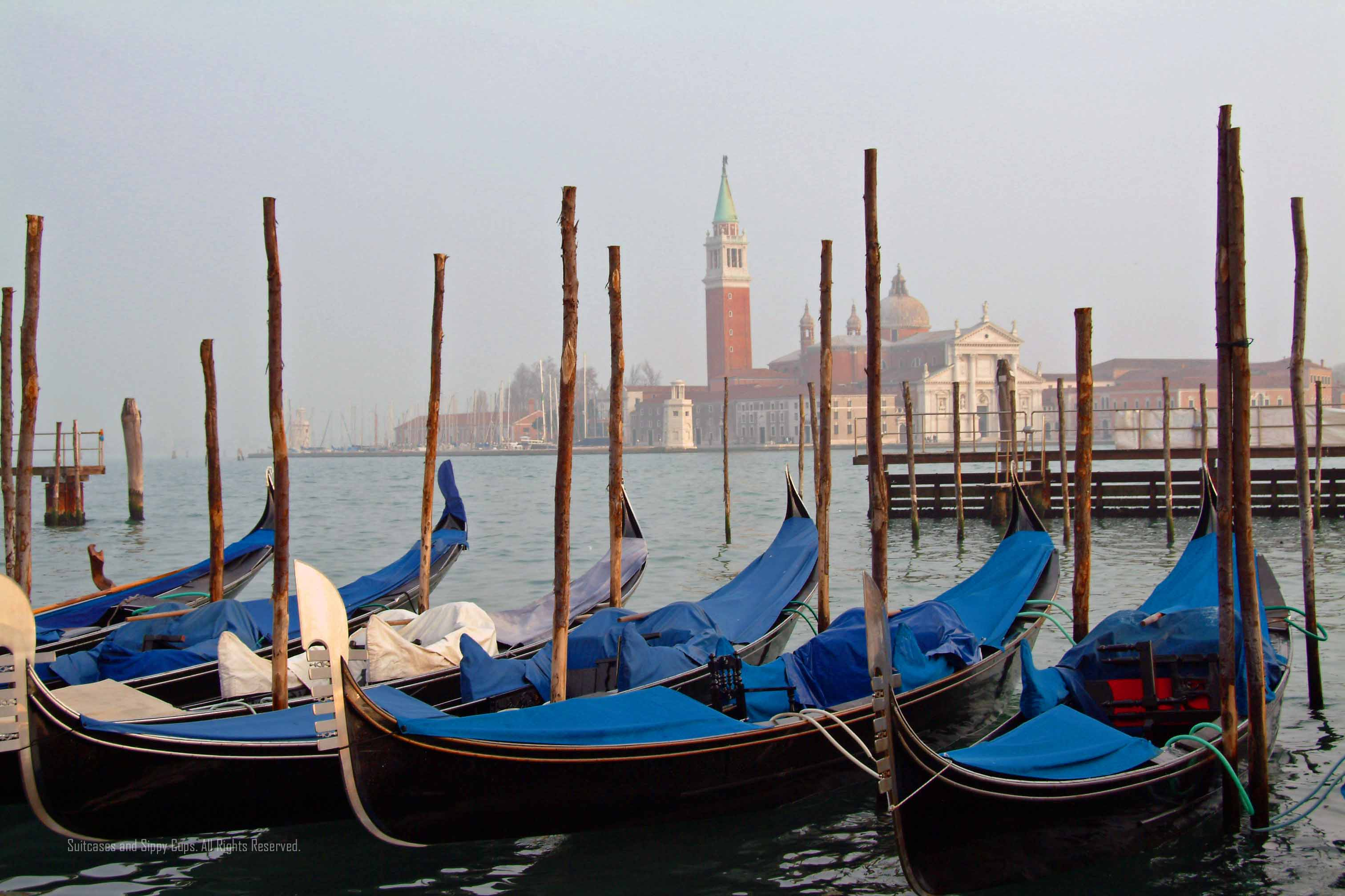 Viajes a Venecia Kids for Kids