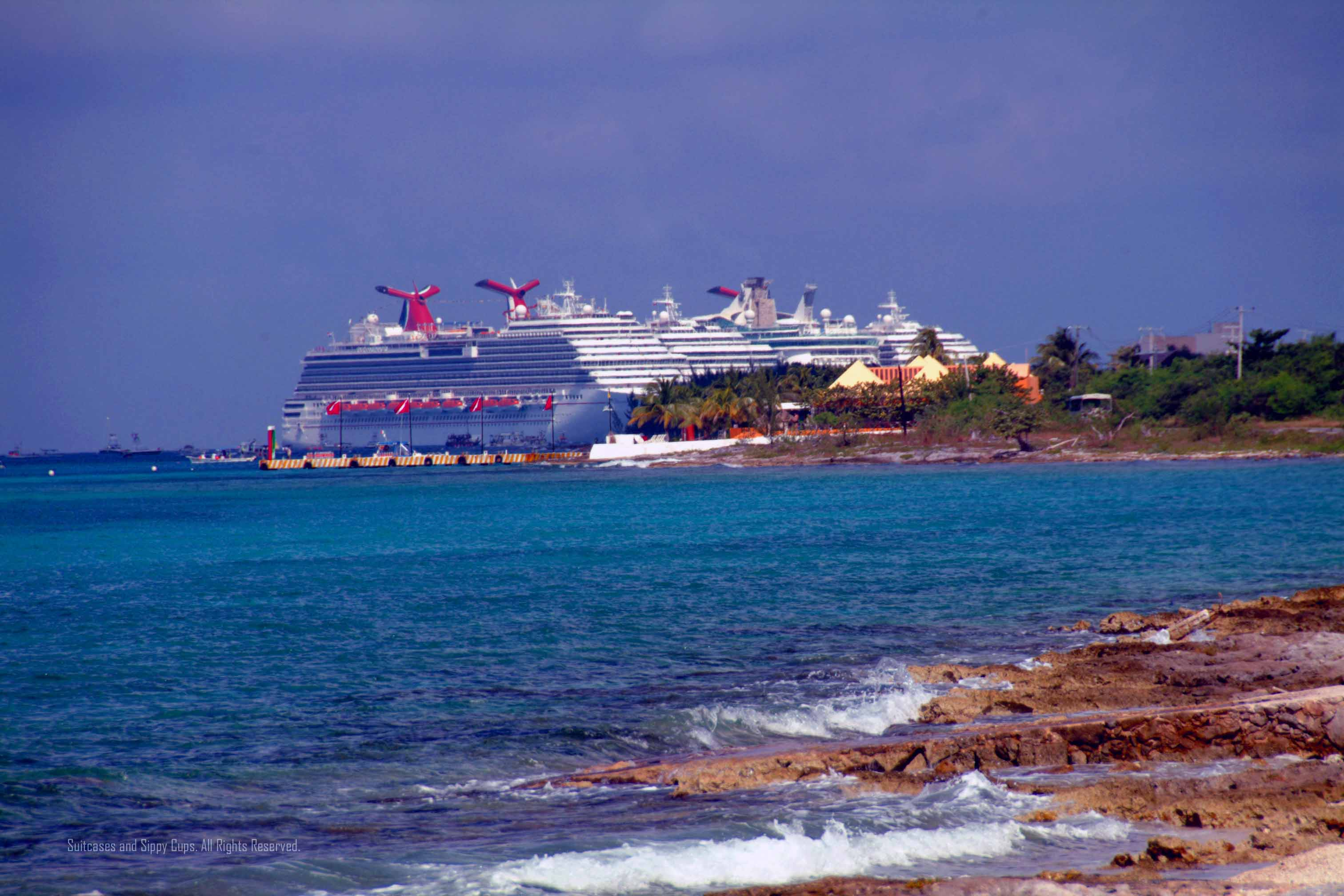 I Believe in Magic ~ Cruising as the Perfect Family Vacation