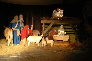 Live Nativity Presentations in Dallas/Fort Worth for 2013