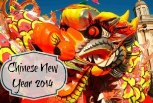 Celebrate the Chinese New Year in DFW 2016 +Chinese Dragon Kids Craft