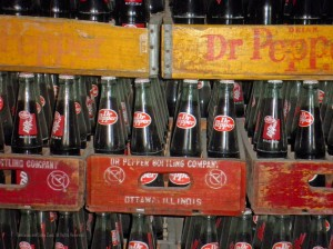 Dearly Departed Dr Pepper