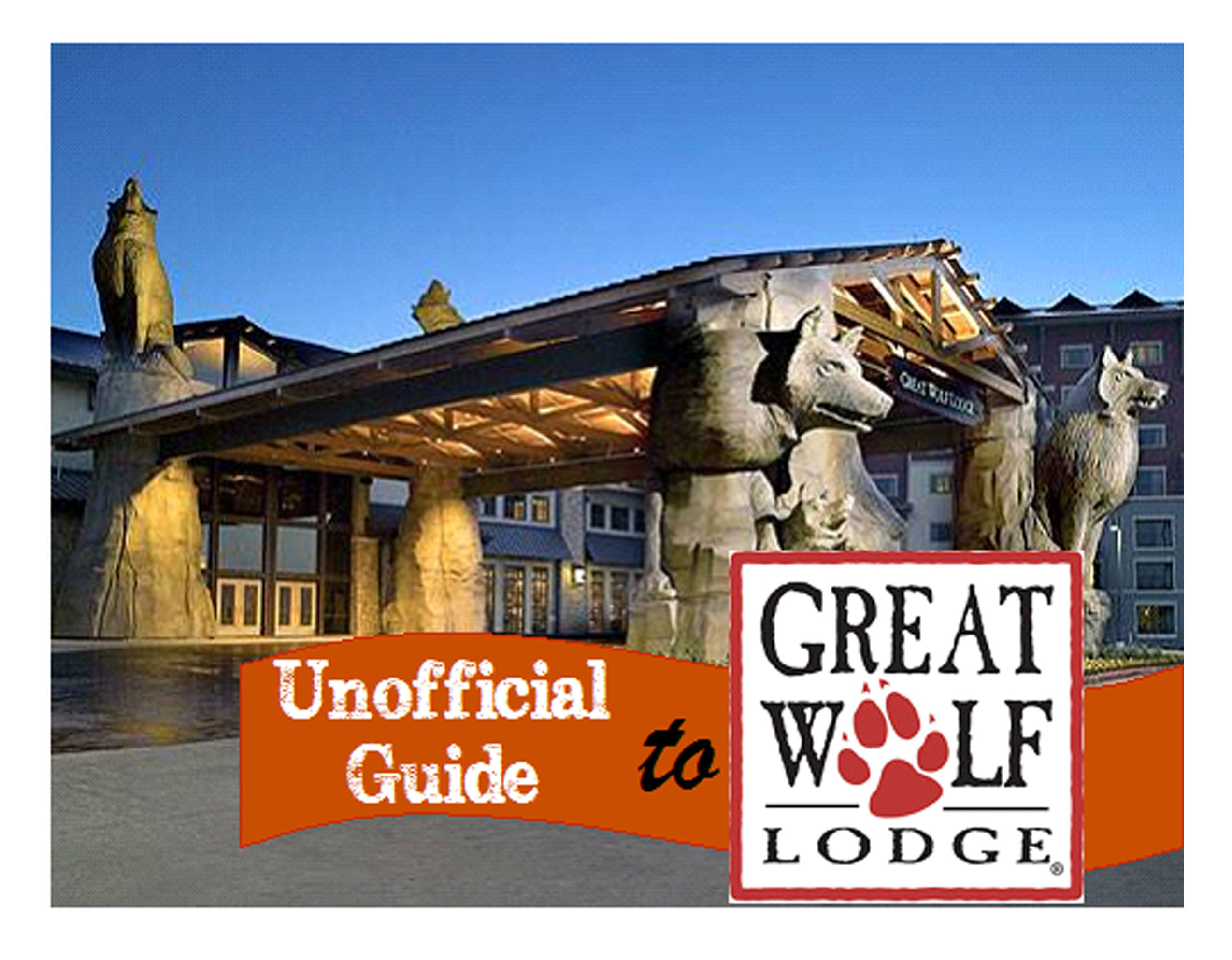 great wolf lodge weekend