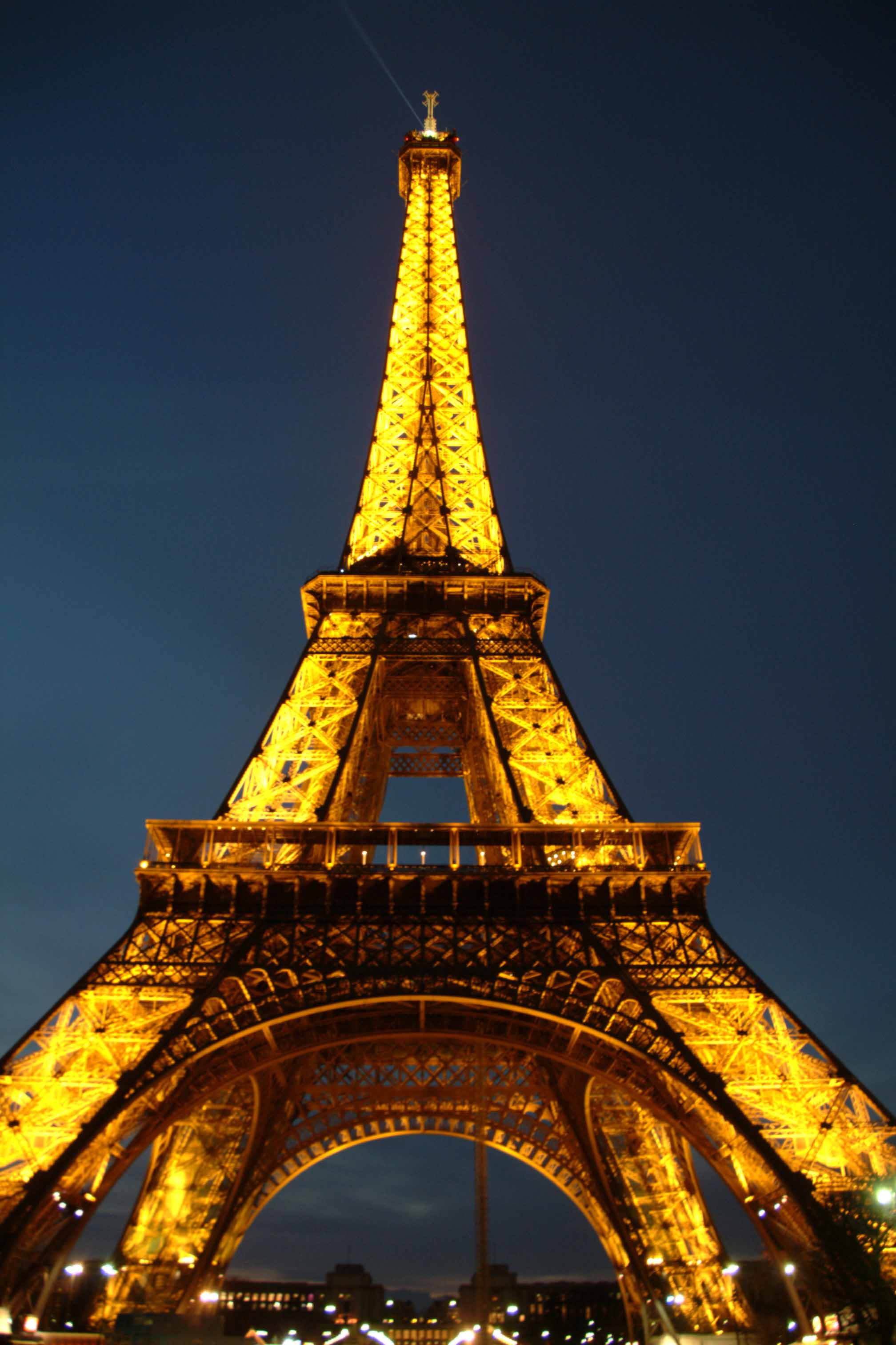 Eiffel Tower Information For Kids Video Search Engine At