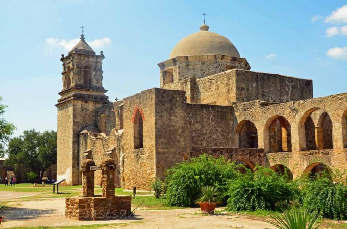 account of the spanish missions in texas Unlike most editing & proofreading services, we edit for everything: grammar, spelling, punctuation, idea flow, sentence structure, & more get started now.