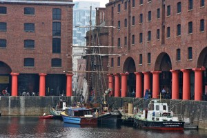 Sponsored Guest Post: Touring the Cities of Chester and Liverpool with Kids