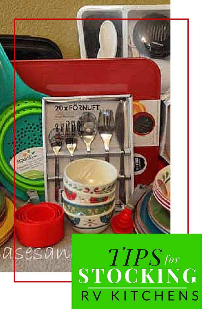 Tips For Stocking An Rv Kitchen Edited 1