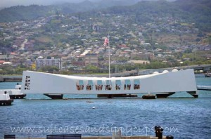 Tips for a Family Visit to Pearl Harbor: Travel Tips Tuesday