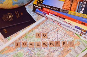Forget Assumptions! Just Go Somewhere!