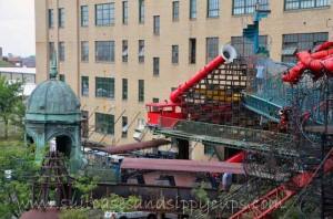 Tips for Visiting the City Museum in St Louis