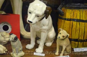 World's Largest Dog Collection in Waco, TX