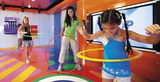 Camp Carnival Magic Kids Club