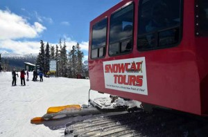 What to Do First in Winter Park: Snowcat Tour