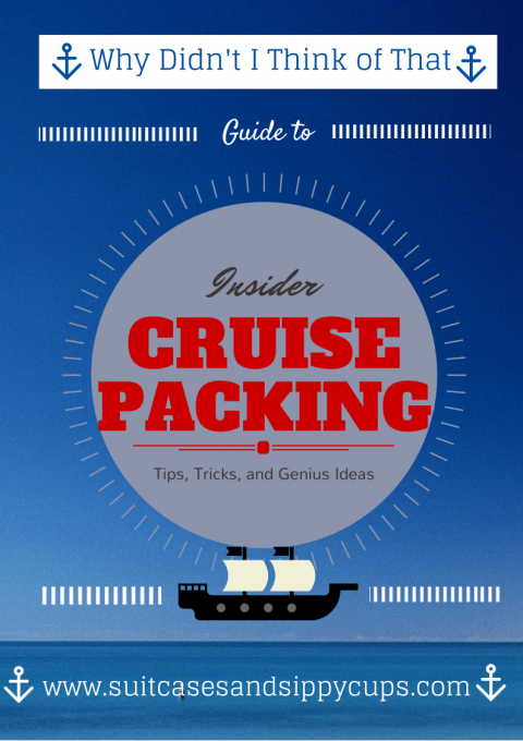 Cruise Packing