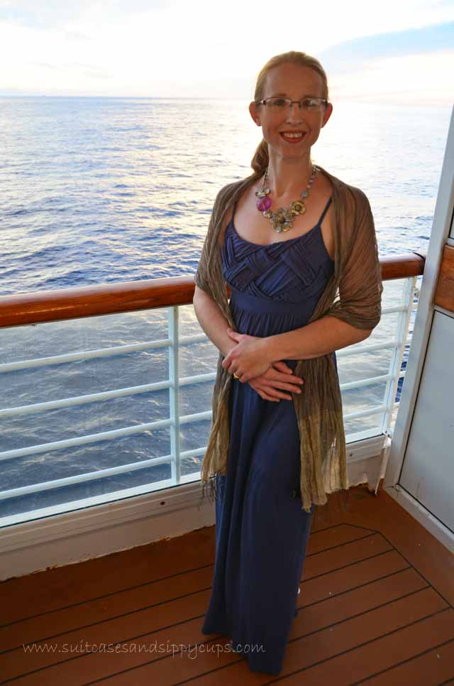 What Should I Wear On A Cruise A Guide For A Semi