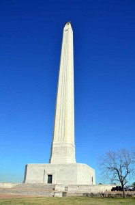 Visiting the San Jacinto Monument and Celebrating Texas Independence