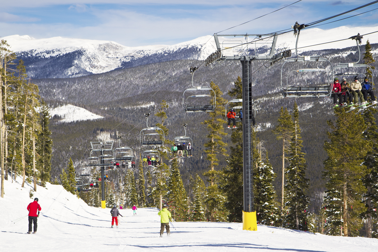 why we chose winter park for first time skiing: travel tips tuesday