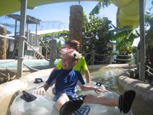 5 Things to Love about Schlitterbahn South Padre Island