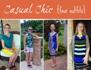 Deciphering Dress Code: What is Casual Chic?~Packing for a Upscale Ranch Weekend