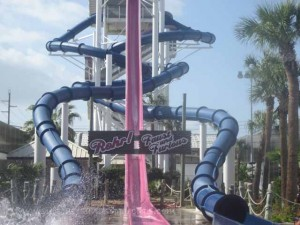 Schlitterbahn Galveston: Splashy Fun All Year Round with the Indoor Waterpark