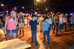 Line Dancing, Bull Riding, and Boots, Oh My! Exploring the Family Friendly Side of Billy Bob's Texas