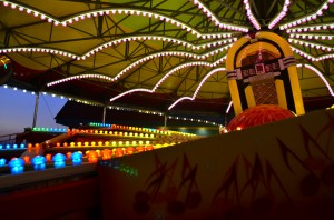 What to Do in Galveston After Dark: Hitting Up Historic Pleasure Pier