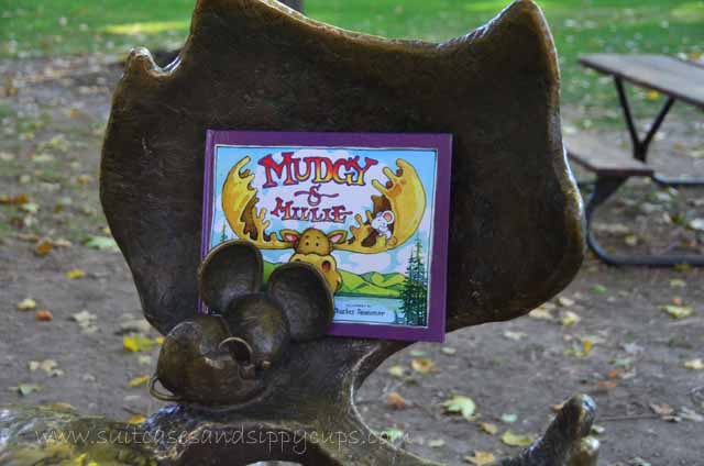 Mudgy and Millie Storybook