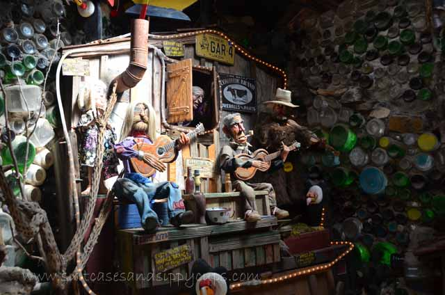 jug band tinkertown albuquerque