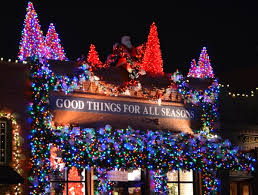 DFW Holiday Family Traditions: Checklist for Christmas Fun in Grapevine, TX