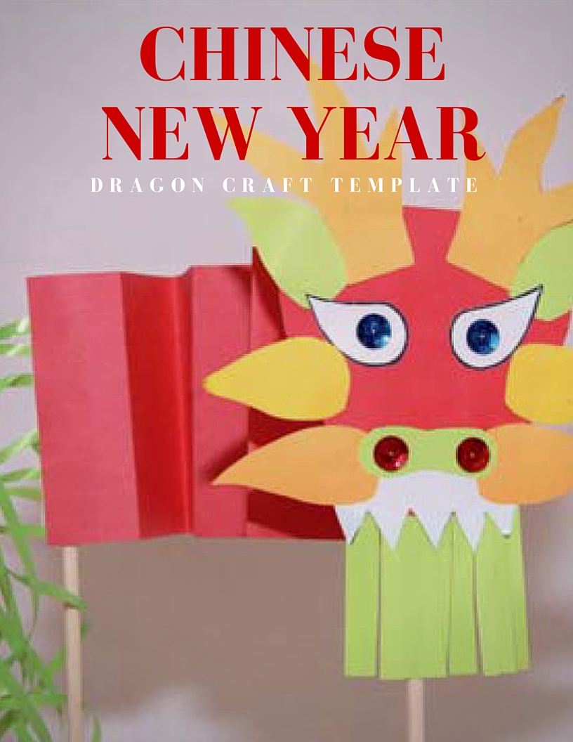 Celebrate The Chinese New Year In Dfw 2016 Chinese Dragon Kids