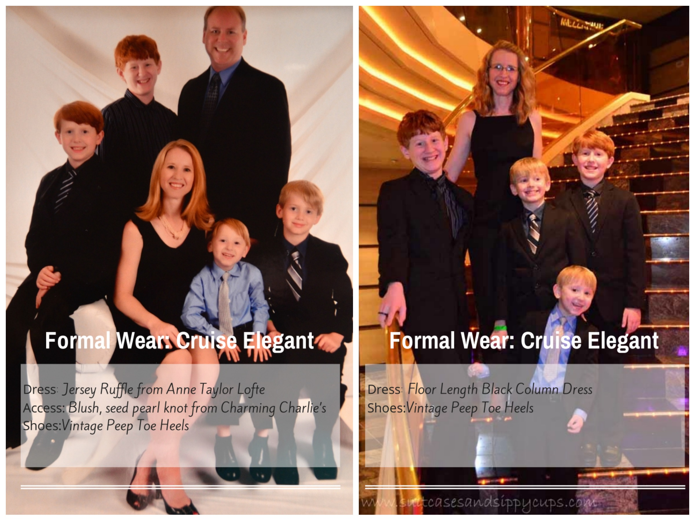 What To Wear Cruise Edition 20 Suitcases And Sippy Cups