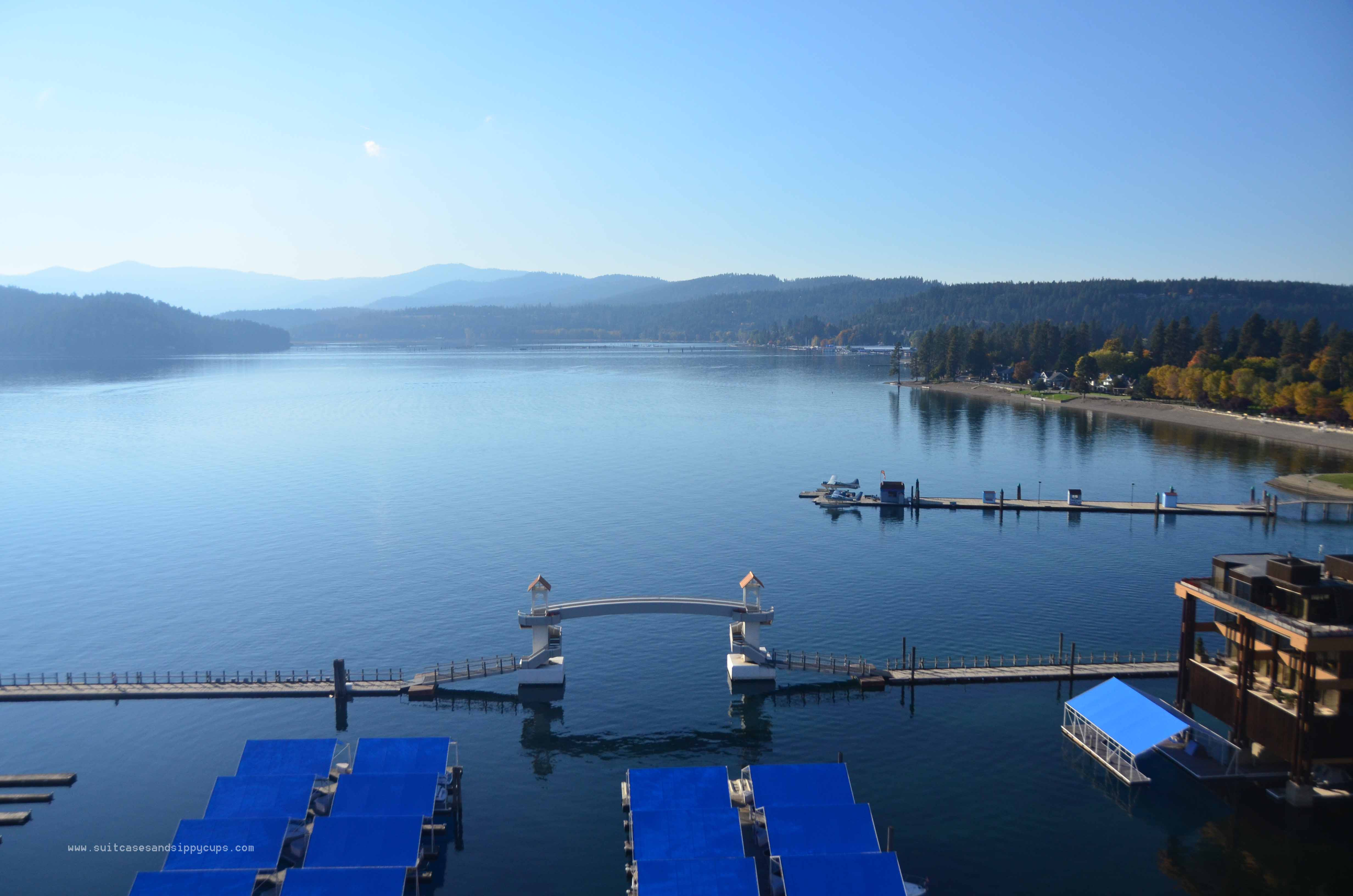Five Activities for Families in Coeur D'Alene, Idaho