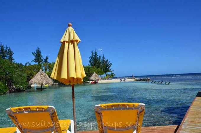 Roatan Little French Key