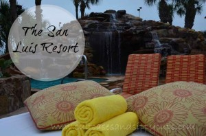 Galveston Beachfront Lodging Just for Families at the San Luis Resort
