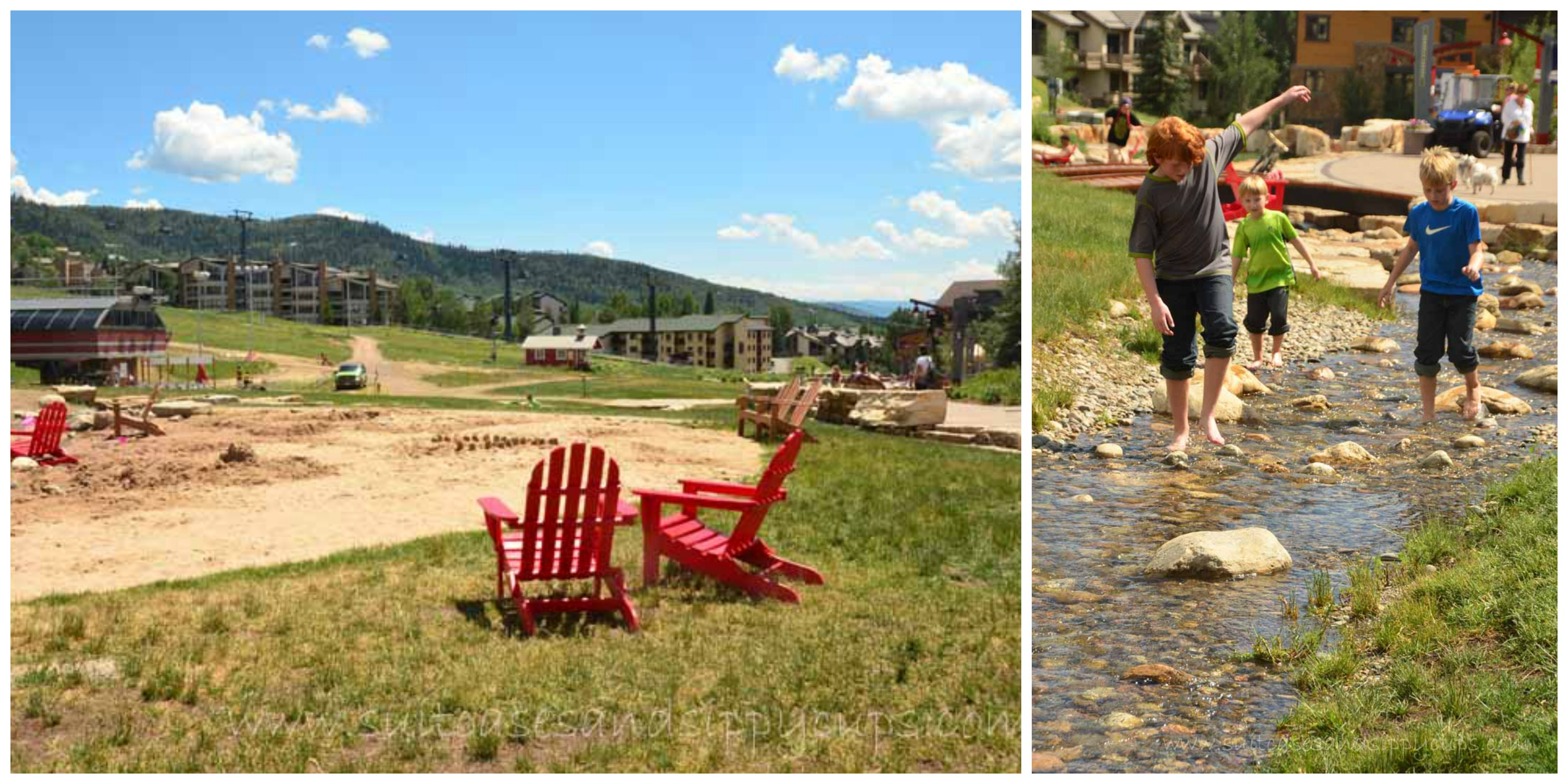 Seven Ways To Spend The Summer In Steamboat Springs Suitcases And Sippy Cups
