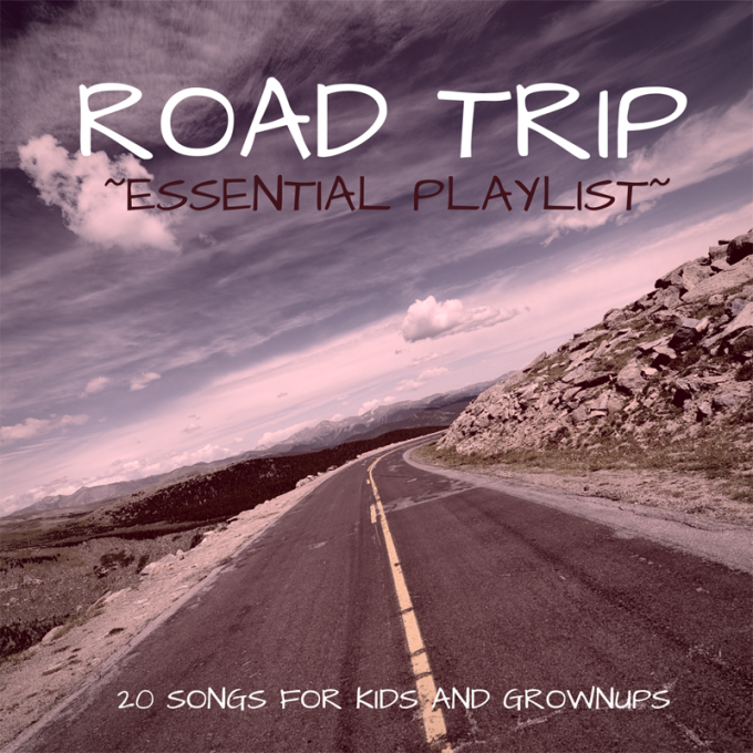 20 Songs for Road Trip Playlist