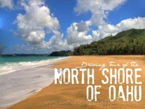 Roadtripping Oahu's North Shore: A Guided Tour of Paradise