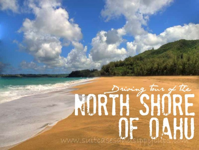driving tour of the north shore