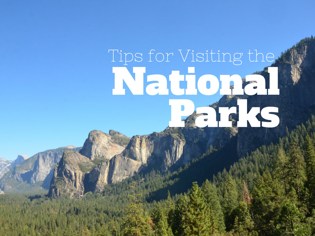 Tips for Visiting the National Park