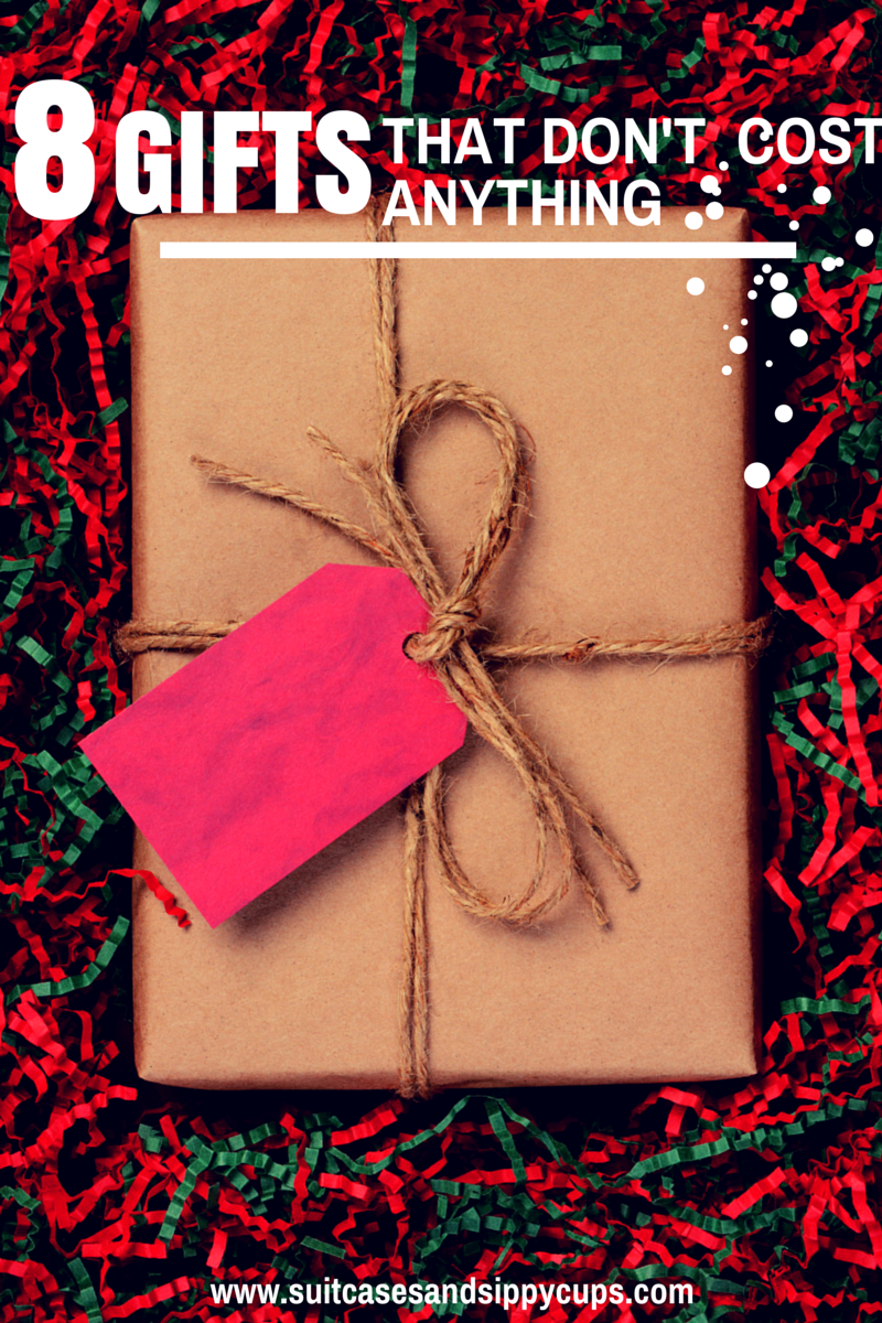 Christmas on Purpose: 8 Gifts for Kids that Don\'t Cost a Dime ...