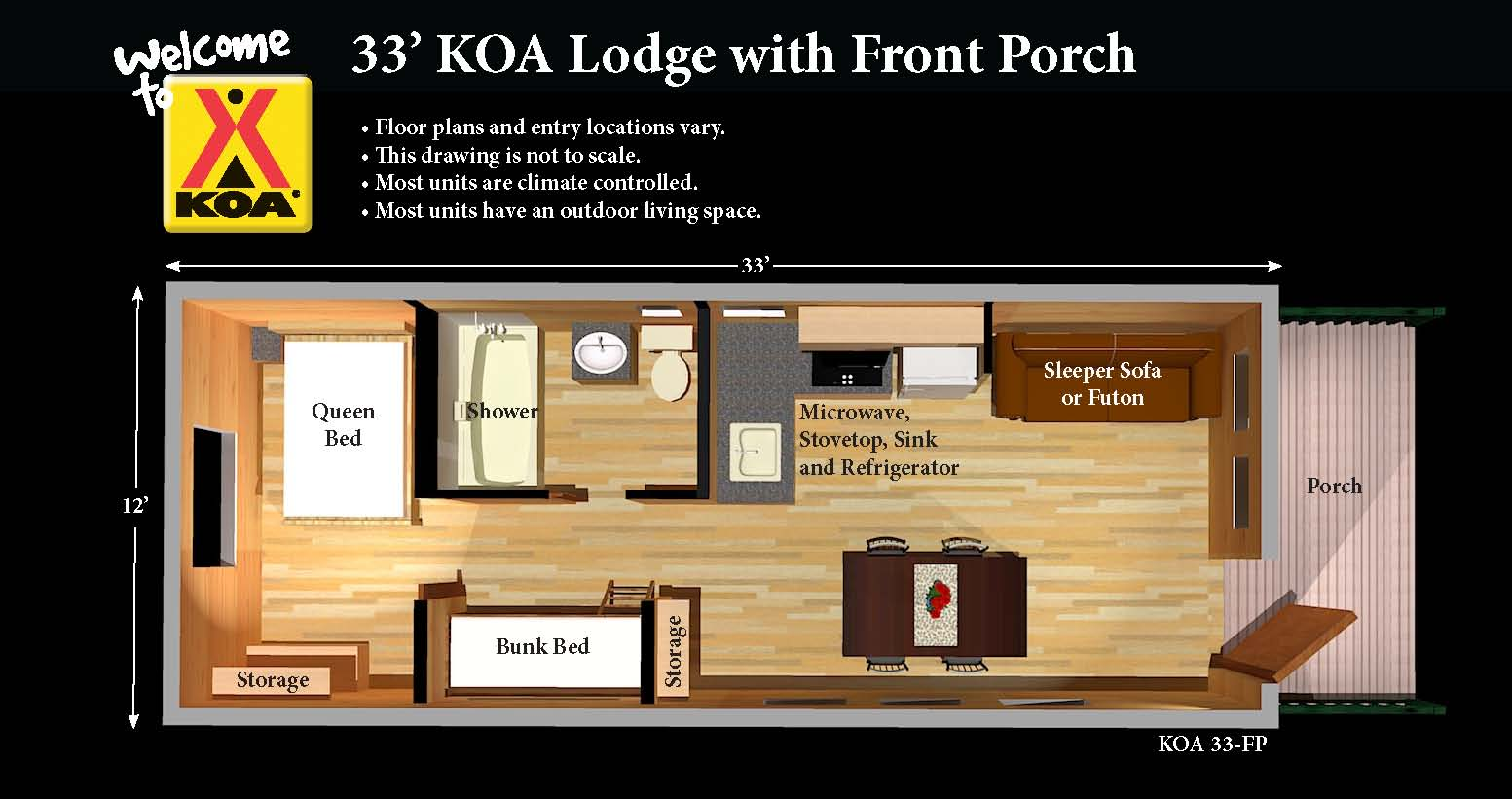 Diy koa cabin plan plans free for Cabin design software free download
