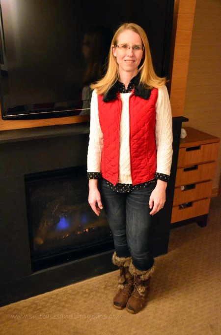 What to Wear for Apres Ski