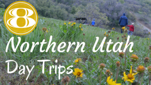 Eight Day Trips from Salt Lake City that Are Worth the Gas