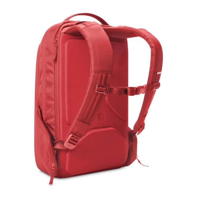 backpack exterior