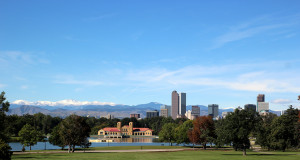 Five FREE Things to Do with Kids in Denver