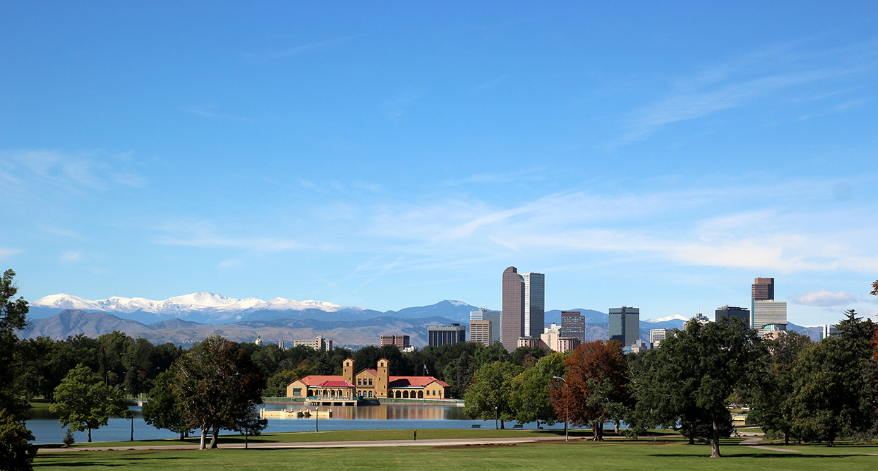 Five FREE Things to Do with Kids in Denver - Suitcases and Sippy Cups