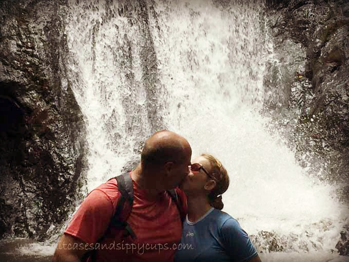 Couples in Costa Rica 3