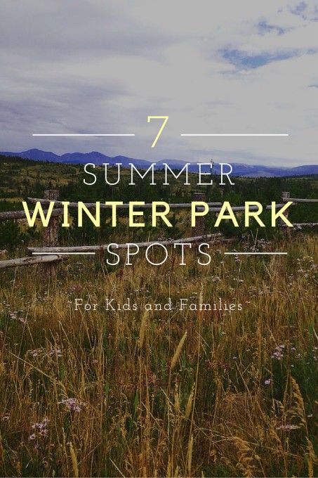 winter park summer activities 2