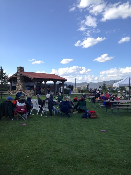 winter park summer outdoor concerts